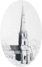 church-illustration