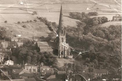 Church Photo (date unknown)