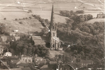 Church Photo (date unknown)