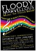 Floody Marvellous Poster