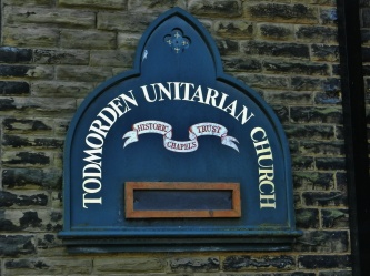 Todmorden Unitarian Church
